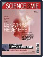 Science & Vie (Digital) Subscription September 1st, 2020 Issue