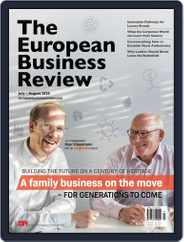 The European Business Review (Digital) Subscription July 1st, 2020 Issue