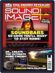 Sound + Image (Digital) Subscription September 1st, 2020 Issue