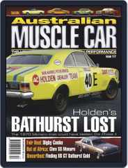 Australian Muscle Car (Digital) Subscription July 1st, 2020 Issue