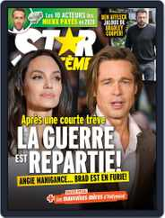 Star Système (Digital) Subscription September 4th, 2020 Issue