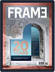 Frame (Digital) Subscription May 1st, 2017 Issue