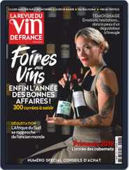La Revue Du Vin De France (Digital) Subscription September 1st, 2020 Issue