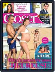 Closer France (Digital) Subscription August 28th, 2020 Issue