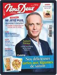 Nous Deux (Digital) Subscription August 25th, 2020 Issue
