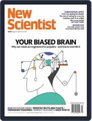New Scientist (Digital) Subscription August 29th, 2020 Issue
