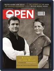 Open India (Digital) Subscription August 28th, 2020 Issue