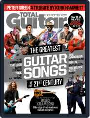 Total Guitar (Digital) Subscription September 1st, 2020 Issue