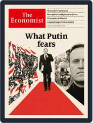 The Economist Latin America (Digital) Subscription August 29th, 2020 Issue