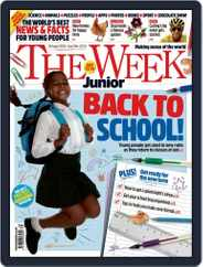 The Week Junior (Digital) Subscription August 29th, 2020 Issue