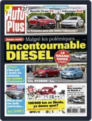 Auto Plus France (Digital) Subscription August 28th, 2020 Issue