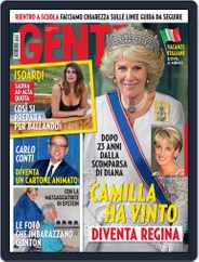 Gente (Digital) Subscription September 5th, 2020 Issue