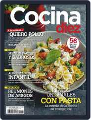 COCINA DIEZ (Digital) Subscription September 1st, 2020 Issue