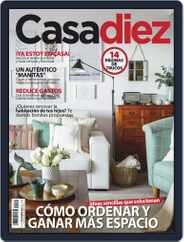 Casa Diez (Digital) Subscription September 1st, 2020 Issue