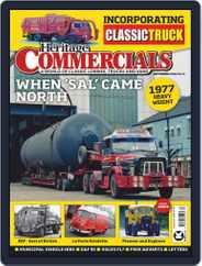 Heritage Commercials (Digital) Subscription September 1st, 2020 Issue