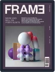 Frame (Digital) Subscription September 1st, 2020 Issue