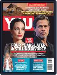 You South Africa (Digital) Subscription September 3rd, 2020 Issue