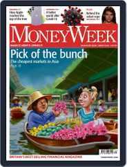 MoneyWeek (Digital) Subscription August 28th, 2020 Issue