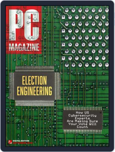 Pc September 1st, 2020 Digital Back Issue Cover