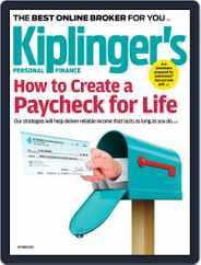 Kiplinger's Personal Finance (Digital) Subscription October 1st, 2020 Issue