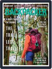Backpacker (Digital) Subscription August 4th, 2020 Issue