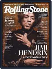 Rolling Stone France (Digital) Subscription September 1st, 2020 Issue