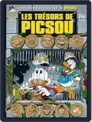 Les Trésors de Picsou (Digital) Subscription July 1st, 2020 Issue