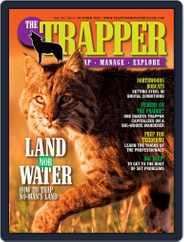 Trapper & Predator Caller (Digital) Subscription October 1st, 2020 Issue