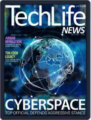 Techlife News (Digital) Subscription August 29th, 2020 Issue