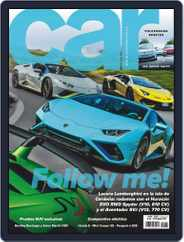 Car España (Digital) Subscription September 1st, 2020 Issue