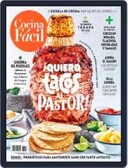 Cocina Fácil (Digital) Subscription September 1st, 2020 Issue