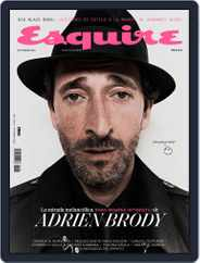 Esquire  México (Digital) Subscription September 1st, 2020 Issue