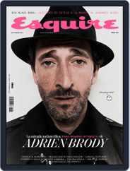 Esquire  México (Digital) Subscription September 1st, 2020 Issue
