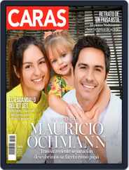 Caras-méxico (Digital) Subscription September 1st, 2020 Issue