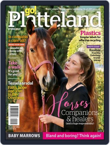 go! Platteland October 15th, 2020 Digital Back Issue Cover