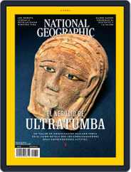 National Geographic México (Digital) Subscription September 1st, 2020 Issue