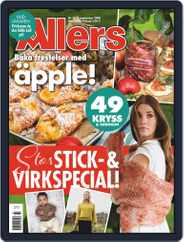 Allers (Digital) Subscription September 1st, 2020 Issue