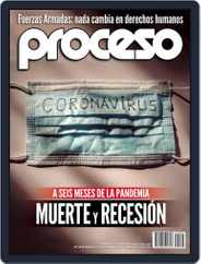 Proceso (Digital) Subscription August 30th, 2020 Issue