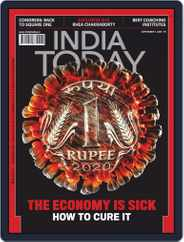 India Today (Digital) Subscription September 7th, 2020 Issue