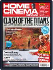 Home Cinema Choice (Digital) Subscription August 24th, 2020 Issue