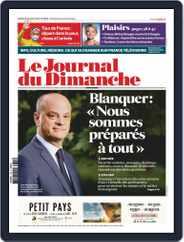 Le Journal du dimanche (Digital) Subscription August 30th, 2020 Issue