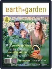 Earth Garden (Digital) Subscription September 1st, 2020 Issue