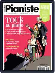 Pianiste (Digital) Subscription September 1st, 2020 Issue