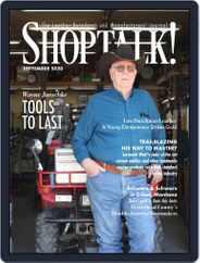 Shop Talk! (Digital) Subscription September 1st, 2020 Issue