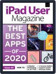 Ipad User (Digital) Subscription August 1st, 2020 Issue