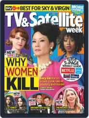 TV&Satellite Week (Digital) Subscription September 5th, 2020 Issue