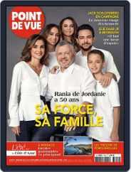 Point De Vue (Digital) Subscription September 2nd, 2020 Issue
