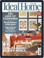 Ideal Home (Digital) Subscription October 1st, 2020 Issue