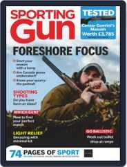 Sporting Gun (Digital) Subscription October 1st, 2020 Issue