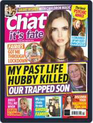 Chat It's Fate (Digital) Subscription October 1st, 2020 Issue
